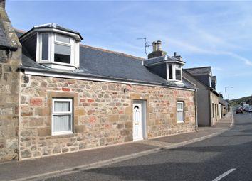 Thumbnail 4 bedroom cottage for sale in Gordon Street, Portgordon