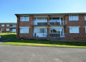 Thumbnail 2 bed flat for sale in Woodlands Court, Hulham Road, Exmouth, Devon