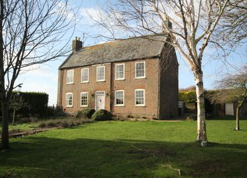 Thumbnail 5 bedroom detached house to rent in Mill Bank, Wisbech