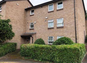 Thumbnail 2 bedroom flat to rent in Hurleybrook Way, Leegomery, Telford