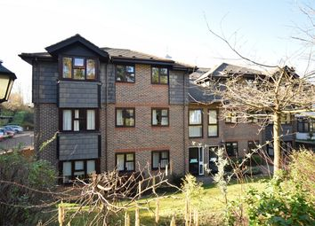 Thumbnail 2 bed flat for sale in Bradbourne Park Road, Sevenoaks, Kent