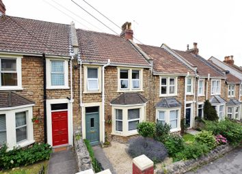 Thumbnail 3 bed terraced house for sale in Combe Avenue, Portishead, Bristol