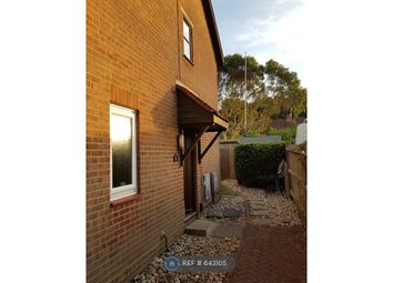 Thumbnail 1 bed semi-detached house to rent in Barnfield Way, Oxted