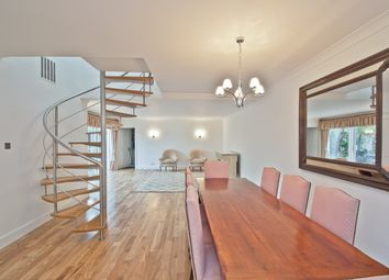 Thumbnail 4 bed terraced house to rent in Conybeare, London