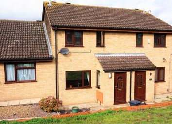 Thumbnail 3 bed terraced house for sale in Blackthorn Drive, Anstey Heights