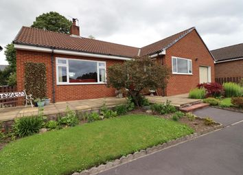 Thumbnail 3 bed bungalow for sale in Westmorland Close, Spennymoor