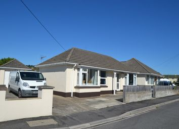 Thumbnail 3 bedroom bungalow for sale in Barton Avenue, Braunton