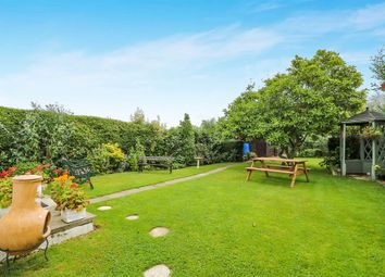 Thumbnail 2 bedroom semi-detached bungalow for sale in Acacia Avenue, Ashill, Thetford