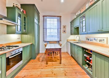 Thumbnail 3 bedroom town house for sale in Colebrooke Row, London