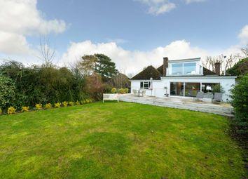 4 bed detached house for sale in Sugar Lane, Hemel Hempstead HP1