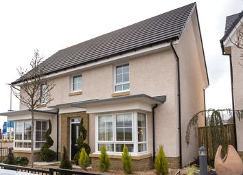 "Thumbnail 4 bedroom detached house for sale in ""Balmore"" at Glassford Road, Strathaven"