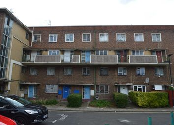 Thumbnail 2 bed flat for sale in Turner Avenue, London