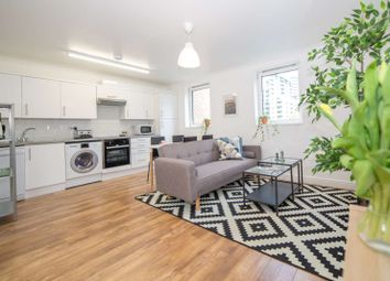 Thumbnail 1 bed duplex for sale in Crossharbour, London