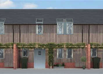 Thumbnail 2 bed end terrace house for sale in High Street, Edenbridge, Kent