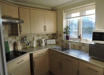 Thumbnail 1 bed flat for sale in Church Mews, Station Road, Addlestone
