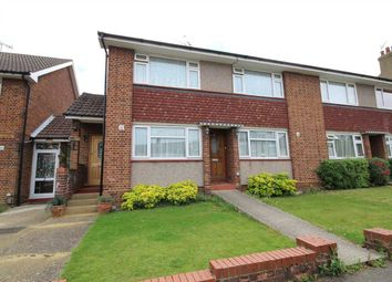 Thumbnail 2 bed maisonette for sale in Glencoe Road, Bushey WD23.