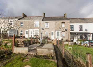 Thumbnail 1 bed terraced house for sale in Agar Road, St. Austell