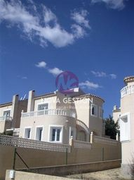 Thumbnail 2 bed semi-detached house for sale in Altea, Alicante, Spain