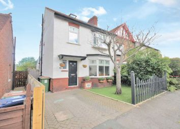 Thumbnail 5 bed end terrace house for sale in Ruskin Avenue, Saltburn-By-The-Sea