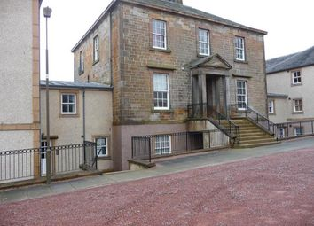 Thumbnail 2 bed flat to rent in Watson Green, Livingston