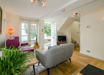 Thumbnail 2 bed property to rent in Wellfield Road, London