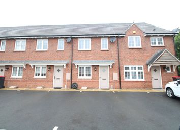 Thumbnail 2 bed terraced house for sale in Panama Drive, Atherstone