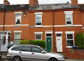 Thumbnail 6 bedroom terraced house to rent in Broomfield Road, Earlsdon, Coventry