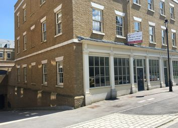 Thumbnail Office for sale in Queen Mother Square, Poundbury, Dorchester