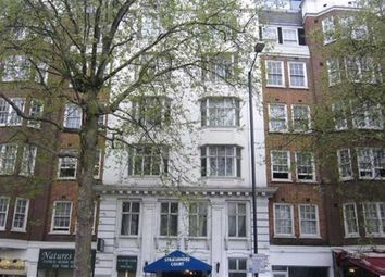 Thumbnail 4 bed flat to rent in Park Road, St Johns Wood, London