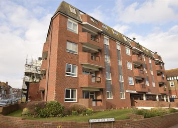 Thumbnail 2 bed flat for sale in Sydenham Court, Bexhill-On-Sea, East Sussex TN401Jq