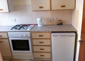 Thumbnail 1 bed flat to rent in Cleverley House, College Street, Old Portsmouth