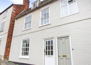 Thumbnail 4 bed semi-detached house for sale in Market Place, Folkingham, Sleaford, Lincolnshire