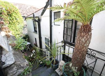 Thumbnail 1 bed terraced house for sale in North Road, West Looe, Looe