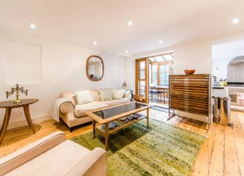 Thumbnail 1 bed flat for sale in Lots Road, Lots Road
