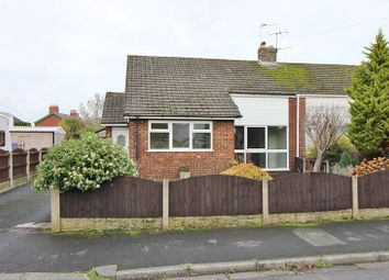 Thumbnail 3 bed property for sale in Northall, Much Hoole, Preston
