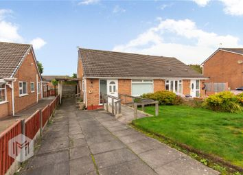 2 bed bungalow for sale in Brook House Close, Bolton, Lancashire BL2