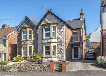 Thumbnail 3 bed semi-detached house for sale in Listers Hill, Ilminster, Somerset