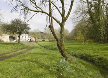 Thumbnail 4 bed property for sale in Loveston Mill, Loveston, Kilgetty, Pembrokeshire