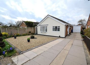 Thumbnail 2 bed bungalow for sale in Sheraton Drive, Humberston