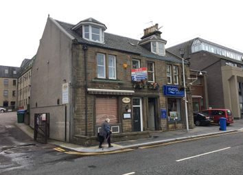 Thumbnail Office to let in Attic Floor Office (2nd Floor), 10 Bank Street, Inverness