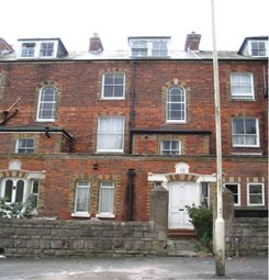 Thumbnail 3 bed maisonette to rent in Wyke Road, Weymouth