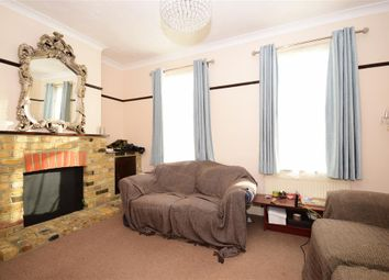 Thumbnail 1 bedroom maisonette for sale in Bakers Avenue, London