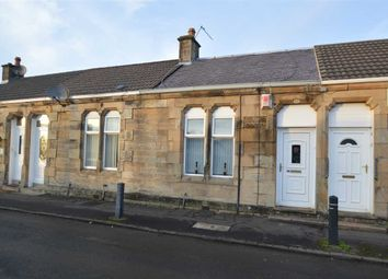 Thumbnail 1 bedroom terraced house for sale in Croft Place, Larkhall