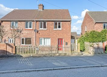 Thumbnail 2 bed semi-detached house for sale in East Clere, Langley Park, Durham, Durham