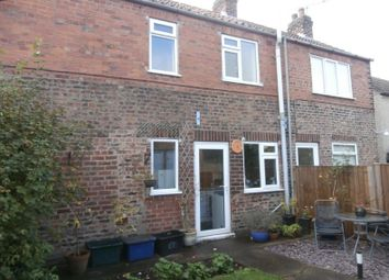 Thumbnail 1 bed semi-detached house for sale in Brigg Lane, Camblesforth, Selby