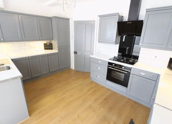 3 bed terraced house for sale in Thomson Road, Seaforth, Liverpool L21