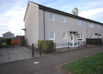 Thumbnail 3 bed flat for sale in Braes Avenue, Clydebank, West Dunbartonshire