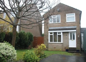 Thumbnail 3 bed link-detached house to rent in Littlethorpe Close, Harrogate