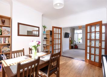 Thumbnail 2 bedroom terraced house for sale in Cissbury Road, London, London