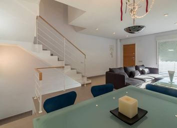 Thumbnail 3 bed terraced house for sale in Aspe, Alicante, Spain
